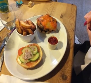 Mothers Day Meal - Kings Arms 6