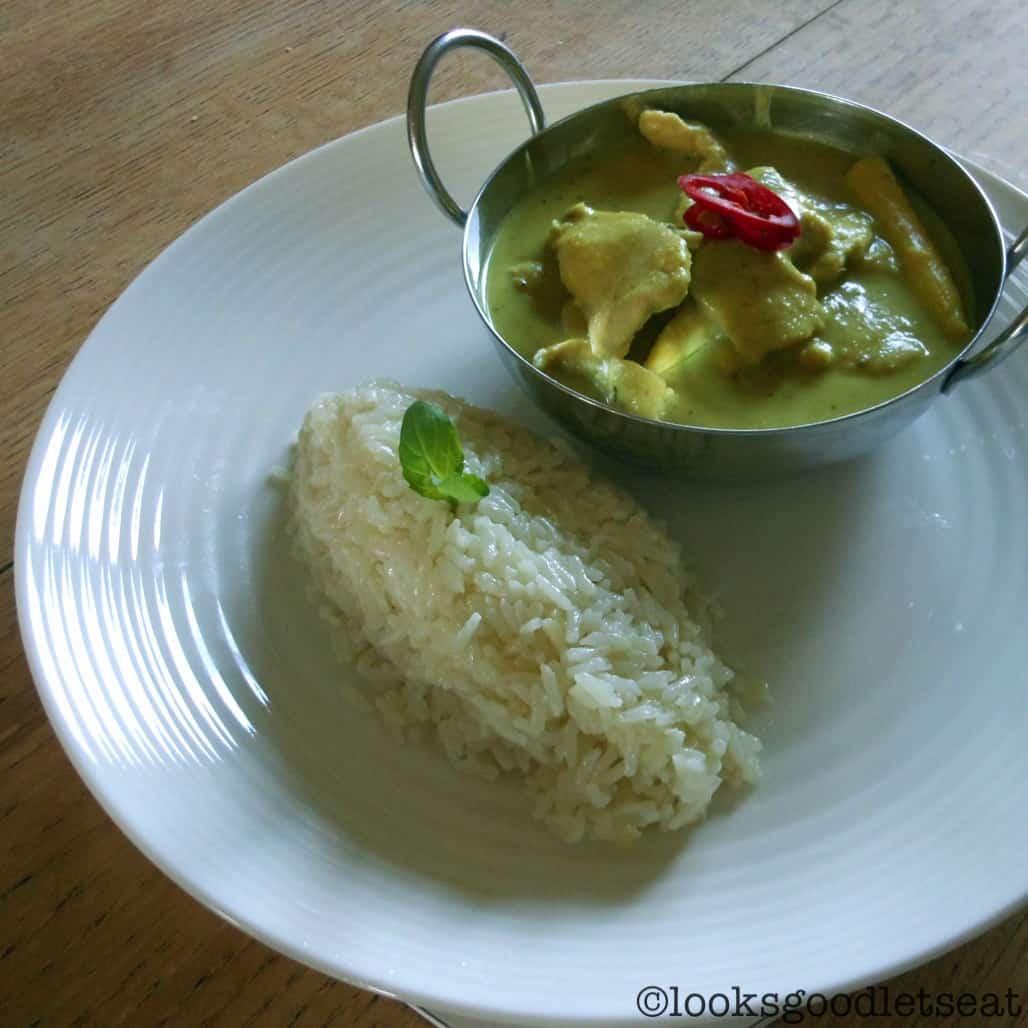 Thai Far Eastern Foods