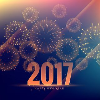 Welcome 2017