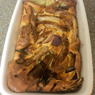 Ultimate Toad in the Hole